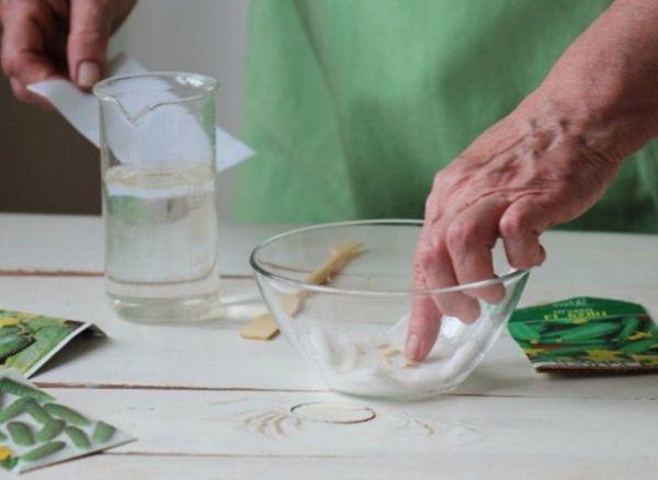 11 необычных способов применения уксуса на даче
