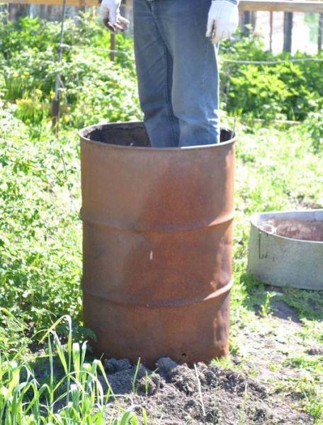 Как сделать компактный парник для огурцов на даче и радоваться урожаю в любую погоду