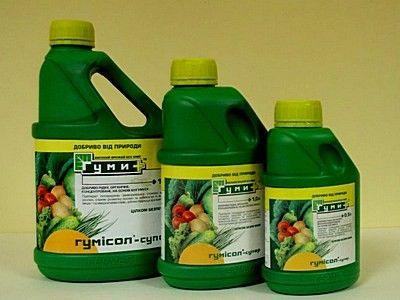 Биогумус - производство и применение