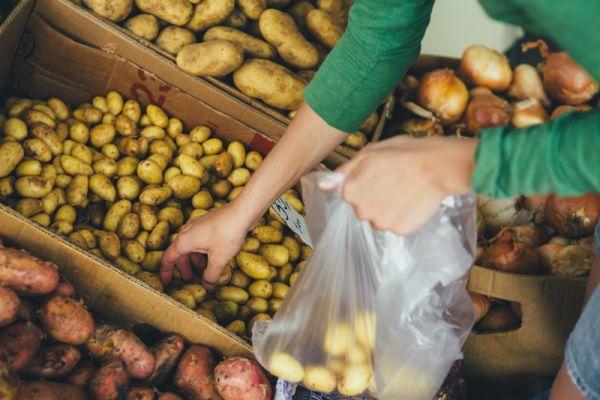 7 отличий молодой картошки, которую не надо покупать