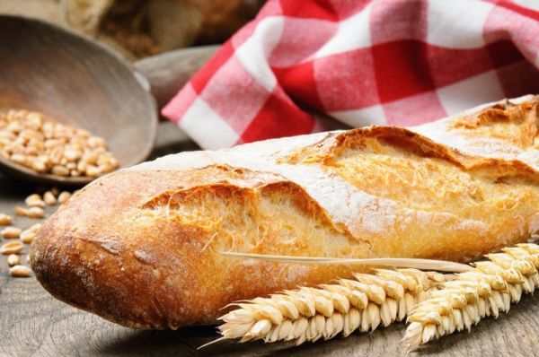 Так вкусно хлеб вы ещё не готовили!